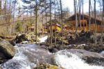 Chalet à louer Chalet 16, Chemin Alpin 16 chemin Alpin - Environnement
