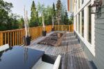 Chalet à louer Villa Chalet Charlevoix Québec - Citq#252383