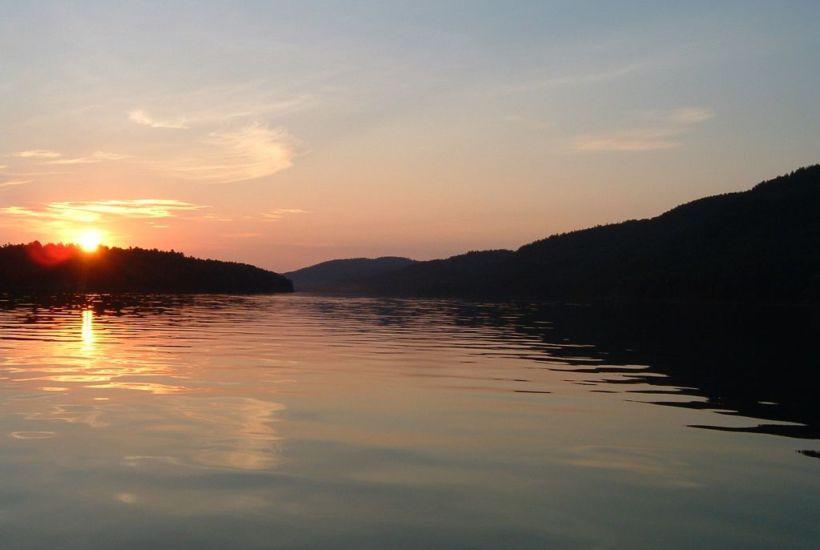 Chalet à louer Chalets Lac Holden