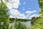 Chalet à louer Bernache Rivière Sainte-Anne - Chalet Bernache