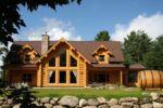 Chalet à louer Fiddler Lake Resort: Chalet 50 Chalets Chalet L'Orignal