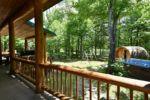 Chalet à louer Huard Spa et sauna privé - Chalet Huard